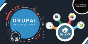 Selecting Drupal Web Services Gives The finest Business Website