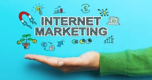Why It Seems Sensible to Delegate Internet Marketing