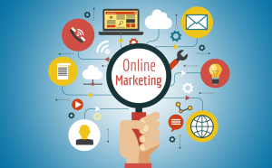 Online Marketing – Revolutionized Marketing as well as other Innovative Strategies
