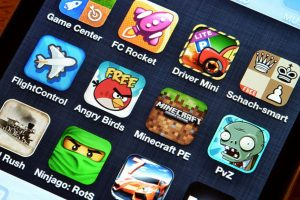 5 Things That You Can Learn From Gaming Apps